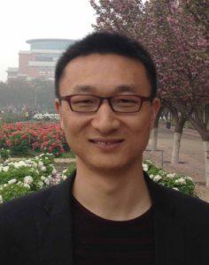 Dr. Ming Li